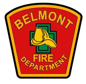 Belmont Fire Fighters